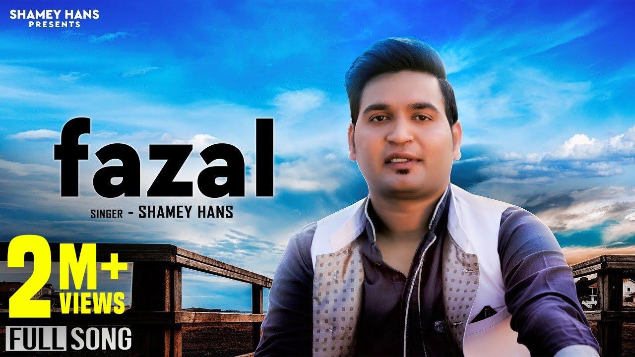 Download New Masihi Geet   Asi Mar Muk Jana Se   Fazal   Shamey Hans   New Masih Song 2019