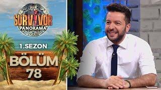 Survivor Panorama 1.Sezon | 78.Bölüm