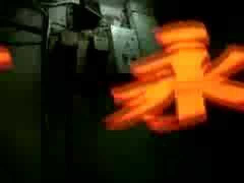 Technasia - Force (2000)
