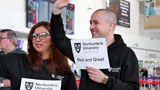 Meet and Greet | Northumbria University