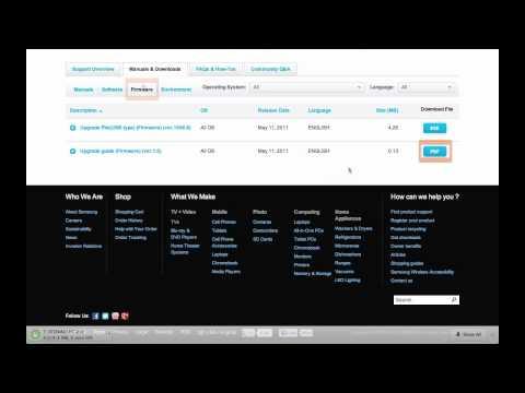 21+ Samsung Ln46C630K1Fxza Software Update  JPG