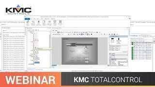 Webinar: KMC TotalControl | 02.15.19