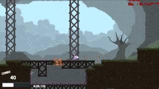 [Indie Game] DustForce