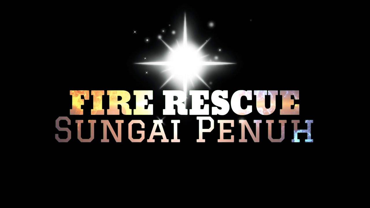 Pencarian Orang Hilang di Renah Kayu Embun (RKE)   Tim Rescue Damkar Sungai Penuh, 16 Juni 2020