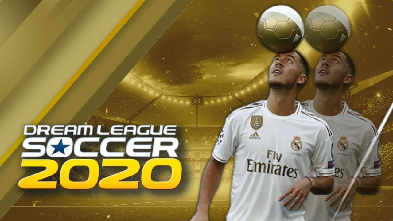 Dream League Soccer 2020 300MB DLS 20 Offline Gold Edition Android Latest  HD Graphics