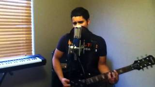 Diego Gonzales -Responde (cover: Joshua Juarez