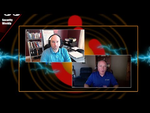 Sqrrl, Hexadite, and SafeBreach - Startup Security Weekly #44