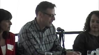 Creative Economy Summit 2015 Panel 2: Visibility