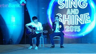 Gọi Anh (Dương Thụ) - Guitar Cover