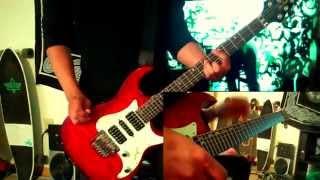 Yellowcard ~ Rough Landing Holly Guitar Cover ~ Phillip Alvarado