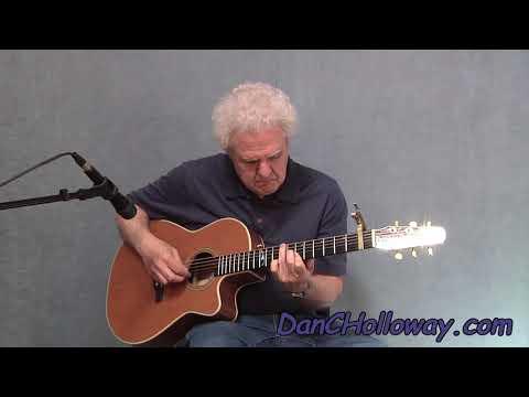 Everyday - Guitar - Buddy Holly