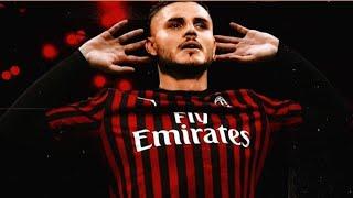 [CLAMOROSO] ICARDI AL MILAN? || Reazione Tifoso Milanista