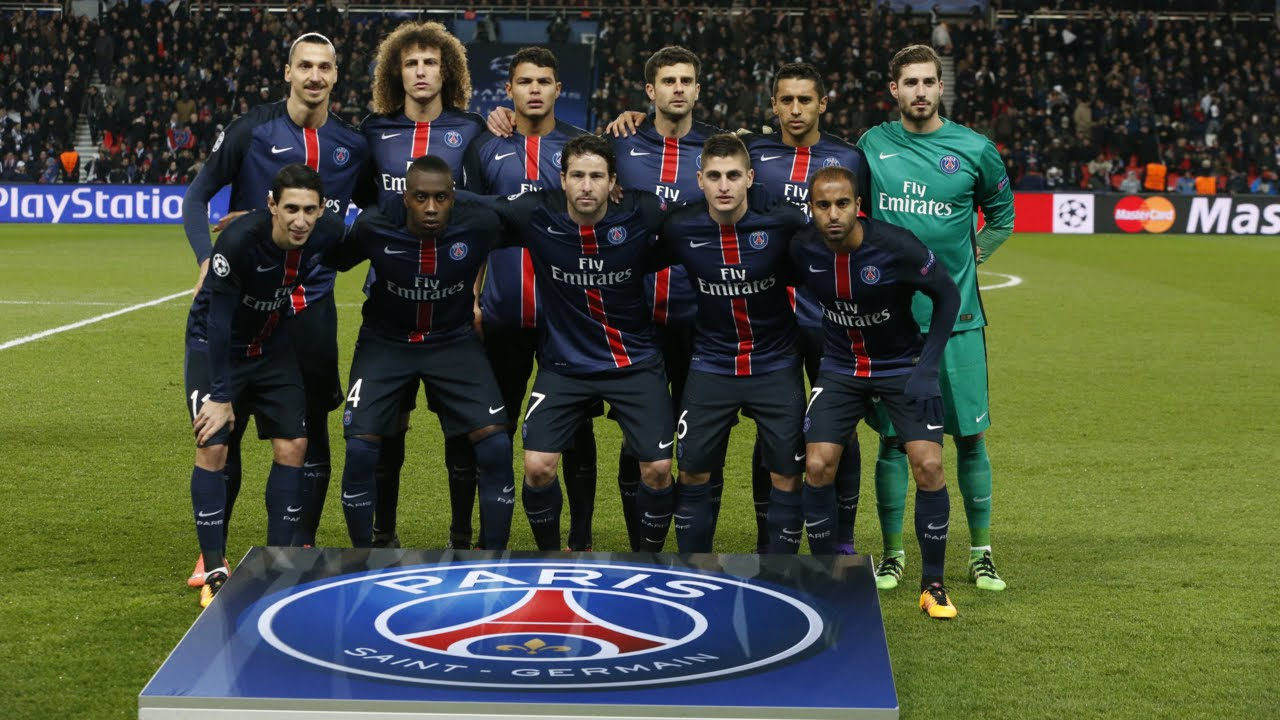 Image result for psg 2017