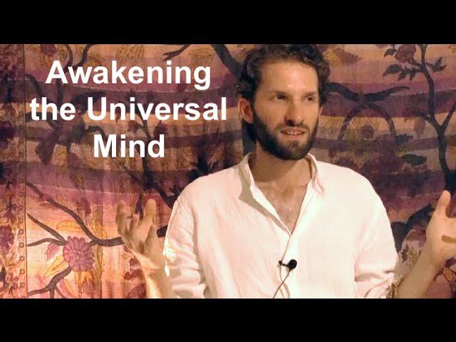 Awakening the Universal Mind