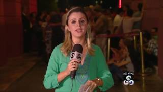 Vídeo reportagem Rede Amazônica