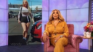 Wendy Williams Show (Sept 17, 2019) Hot Topics Full Video