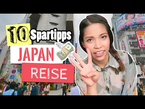 10 Tipps für eure 1. Japan Reise | Pocket Hazel
