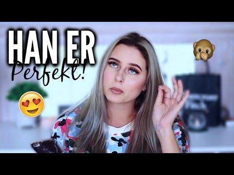 HAN ER PERFEKT :: Q&A ♡