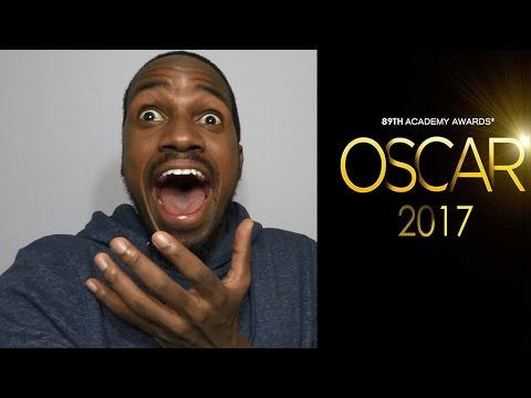 REACTION: 89th Academy Awards Nominations