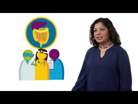 CF Foundation   Nutrition and GI Health