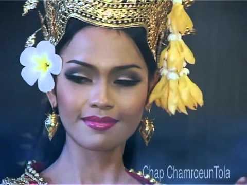 Apsara Khmer
