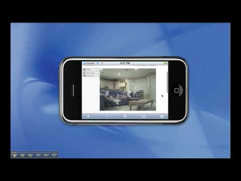 wireless-security-camera-iphone-view