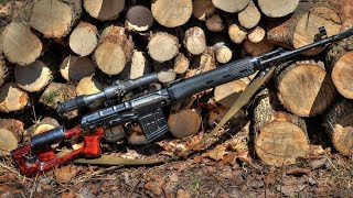 From Russia with Love, California Armory Tigr