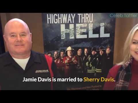 Jamie Davis | Net Worth 2019 | Wiki | Age | Family | Highway Thru Hell