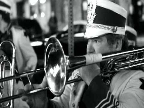 Springville All Star Marching Band plays Sunday Arak by Balkan Beat Box