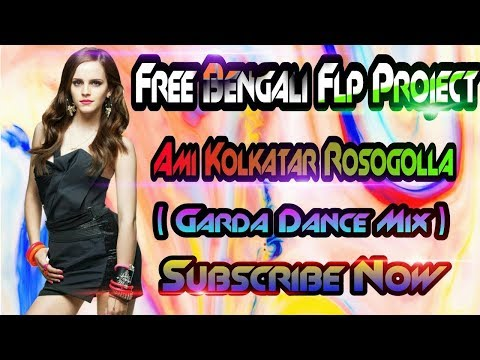 Bangla+Hoy-Remix_Song+Ami Kolkatar Roso Golla