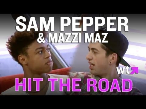wdgaf sam pepper