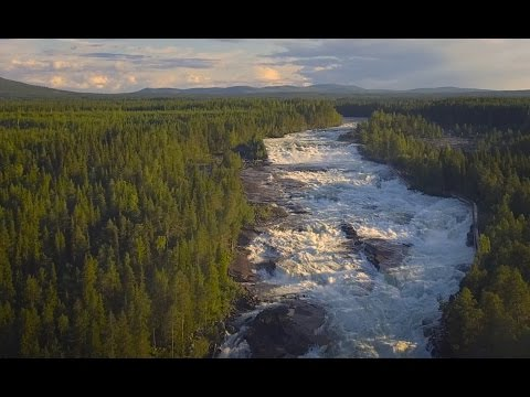 Green energy investments - Refine the world in Norrbotten