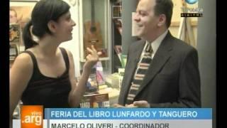 Vivo en Argentina - Tango y lunfardo - 30-12-11