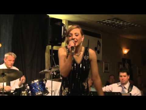 Cass Caswell Jazz Band & Sinead McCabe