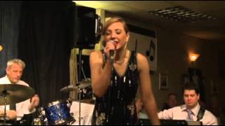 Cass Caswell Jazz Band & Sinead McCabe