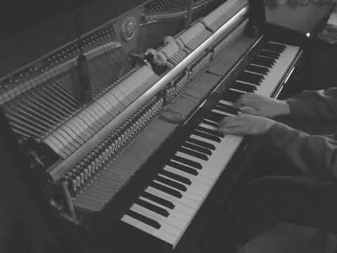 Un Sospiro - Franz Liszt -  Trois études de concert No.3