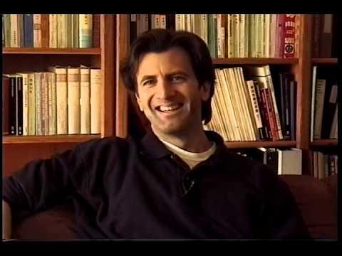 Daniel Ferguson - Taipei American School interview (1999) 3 of 4