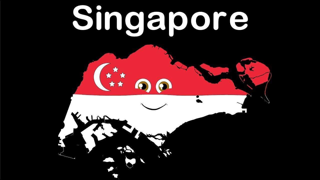Singapore Geography/Singapore ...