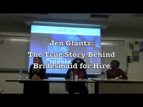 Baruch College: The True Story Behind Bridesmaid for Hire