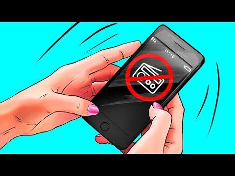 Почему в телефонах нет FM радио и еще 10 редких фактов
