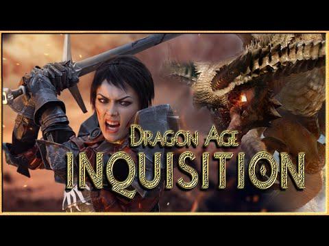 Dragon Age: inquisition: Opinión