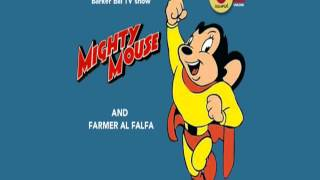 MIGHTY MOUSE THEME (STEREO)