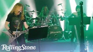 Inside Megadeth