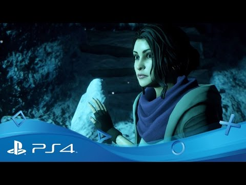 Dreamfall Chapters | Announcement Trailer | PS4