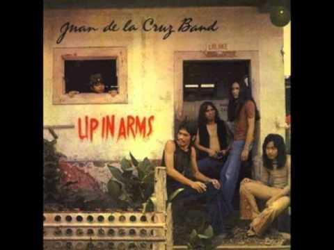 Juan De La Cruz Band - Love Of A Woman