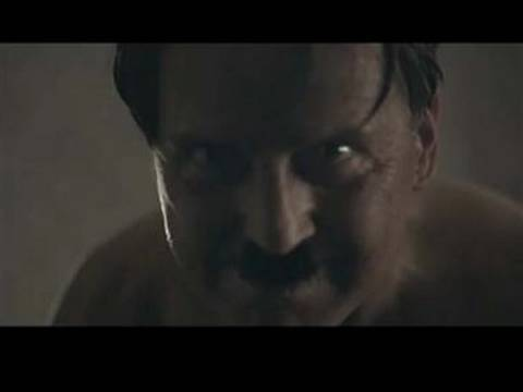 Controversial AIDS Ad Starring Adolf Hitler