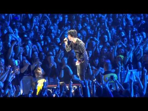 Green Day - Still Breathing - Live - Leeds 2017