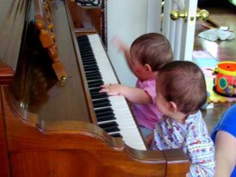 Concert Pianists