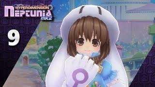 Hyperdimension Neptunia Mk2 (PS3, Let