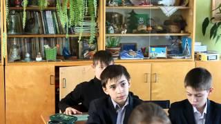 Елена Сергеевна Карманова проводит урок ОРКСЭ
